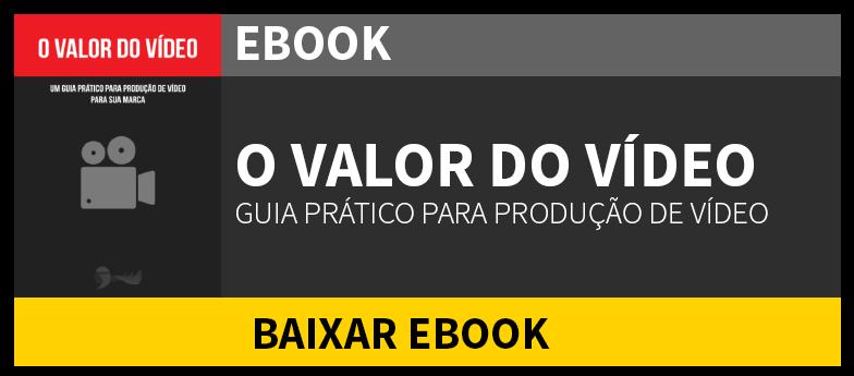 EBook Guia Pratico para Produção de Vídeo