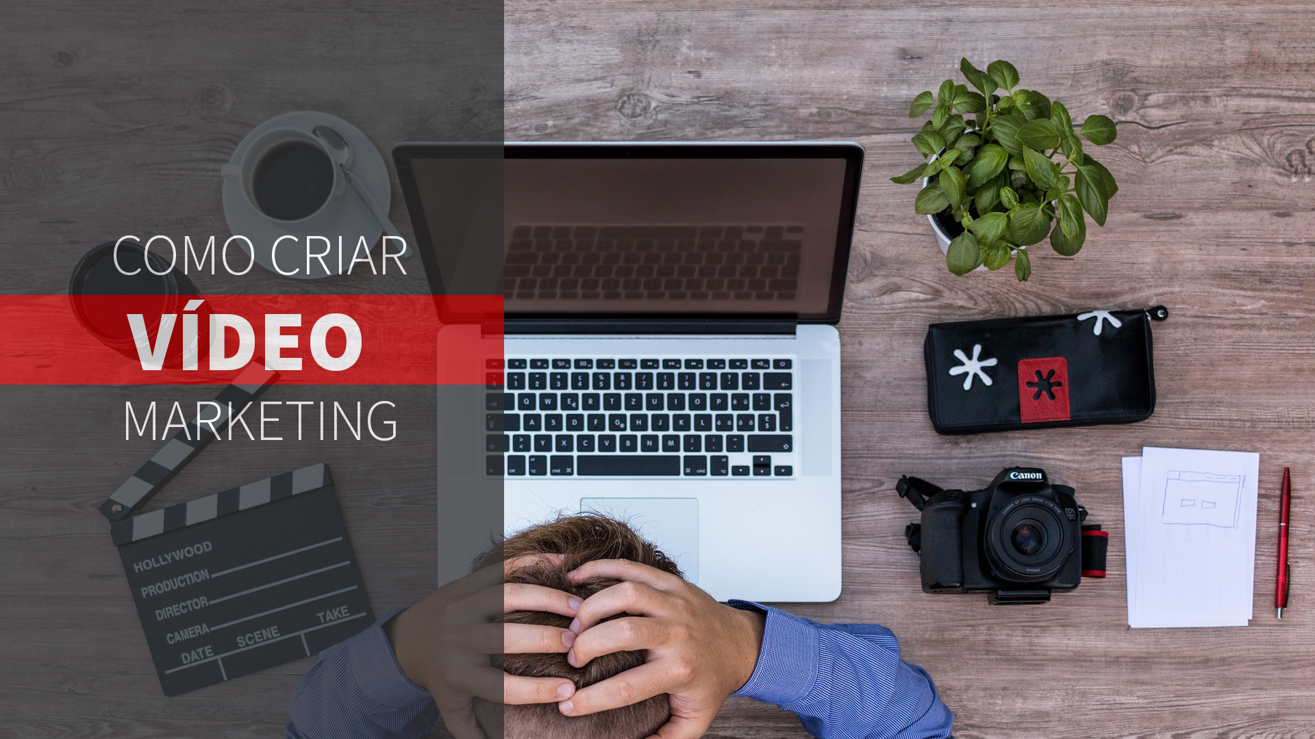 Como criar Vídeo Marketing