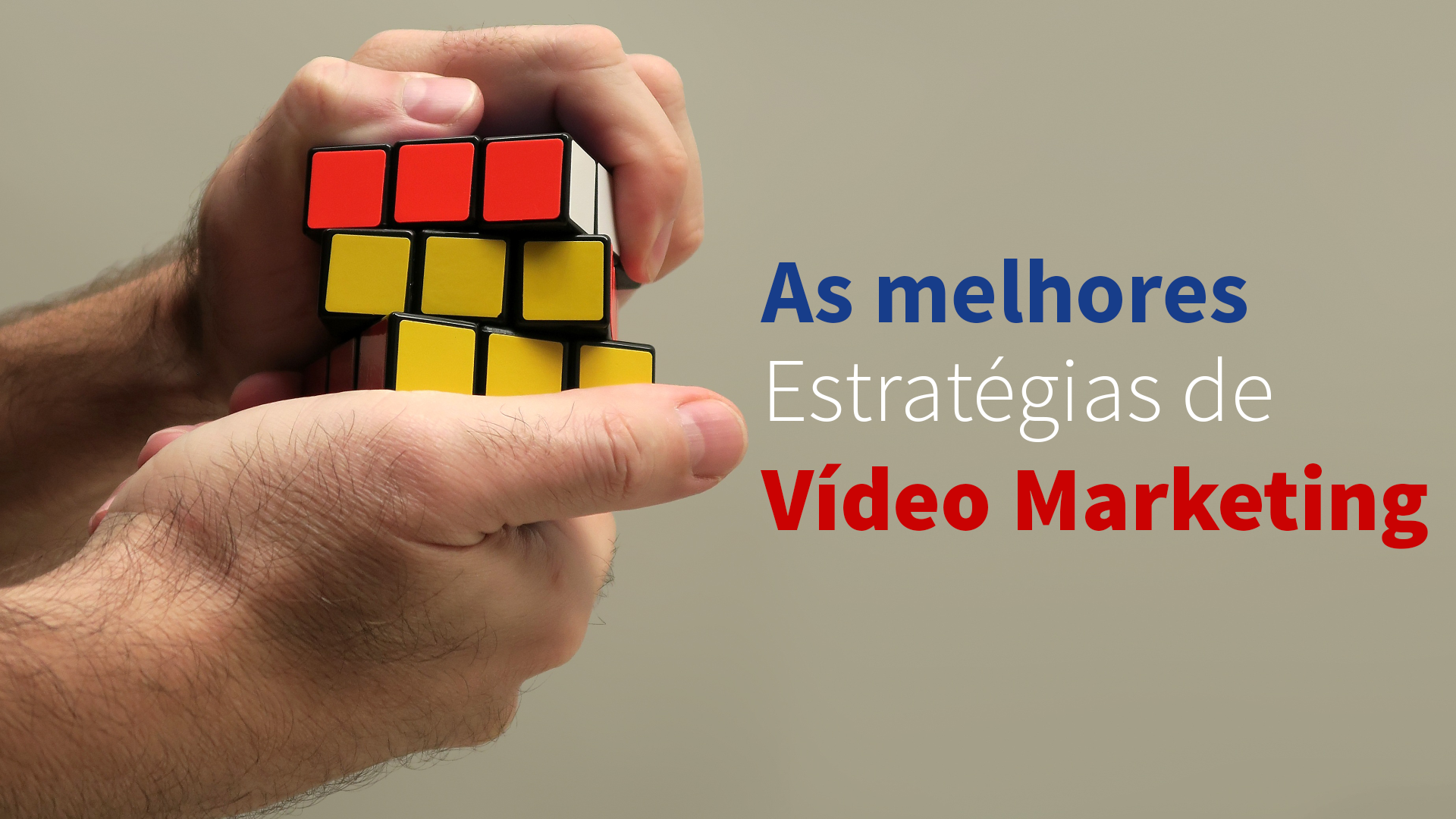 Estratégias de vídeo marketing