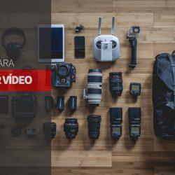 Produzir Vídeo