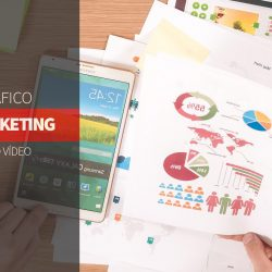 Infográfico Vídeo Marketing poder do vídeo