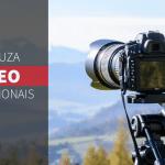 Como produzir vídeos profissionais