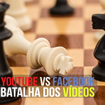 Como utilizar o Youtube e o Facebook para Vídeo Marketing