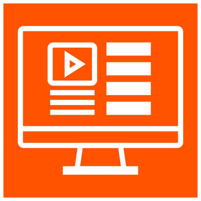 Vídeo Web