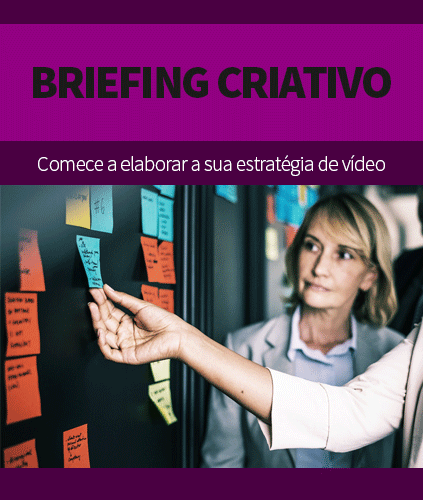 Briefing Criativo