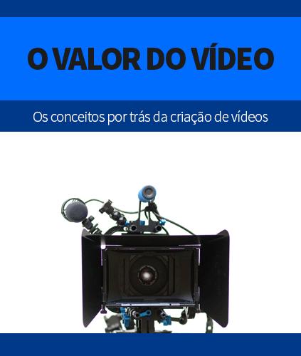Valor do Vídeo
